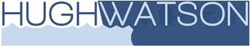 Hugh Watson Consulting Logo
